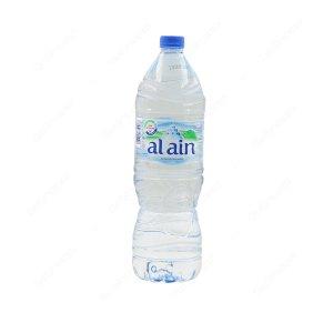 Al Ain Bottled Drinking Water 1.5l