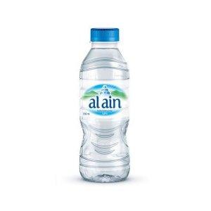 Al Ain Bottled Drinking Water 330ml