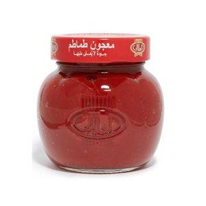 Al Alali Tomato Paste {botl} 130gm