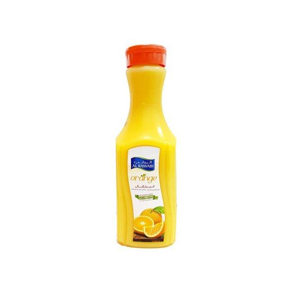 Al Raawabi Orang Juice 1l