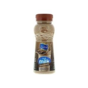 Al Rawabi Choco Milk 200ml