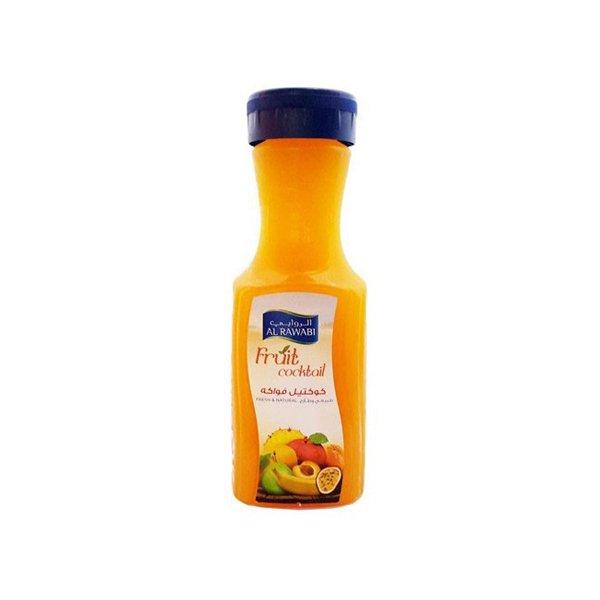 Al Rawabi Fruit Cocktail 1.75l