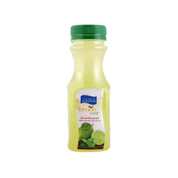 Al Rawabi Guava Juice 200ml