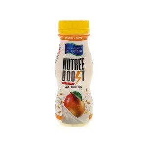 Al Rawabi Nutree Boost Mango 200ml