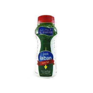 Al Rawabi Robivia Laban Lf 200ml