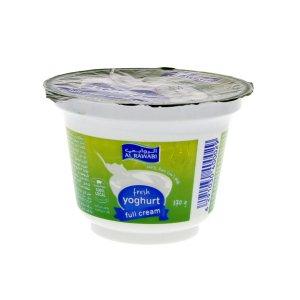 Al Rawabi Yogurt Ff 170gm