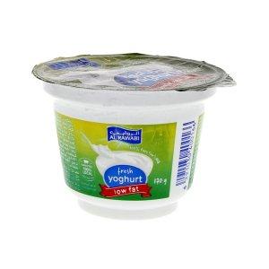 Al Rawabi Yougurt Lf 170g