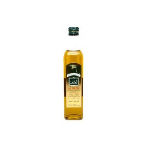 Al Wazir Extra Virgin Olive Oil Bottles 500 Ml