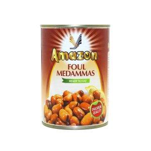 Amazon Foul Mudammes 400g