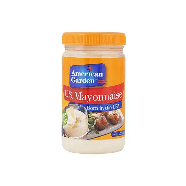 American Garden Mayonnaise Sauce 237ml