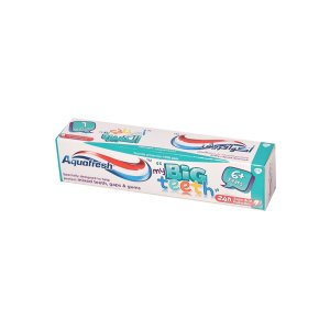 Aqua Fresh Tp Big Teeth 50ml