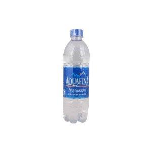 Aquafina Pure Drinking Water Bottle 500ml