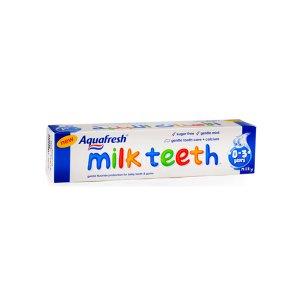 Aquafresh Tp Milk Teeth 50ml
