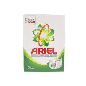 Ariel Automatic Detergent Powder Green 2.5kg