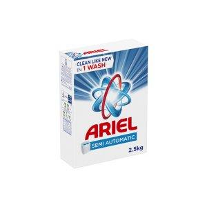 Ariel Semi Auto Washing Powder 2.5kg