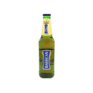 Barbican Malt Beverage Malt Flavor 330ml