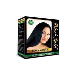 Black Gold Henna 10g 6s