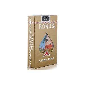 Bonus | Playing Card