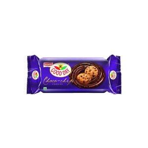 Britannia Gd Choco Chips Spl 44g
