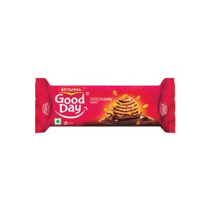 Britannia Good Day Choco-nut Cookies 100g