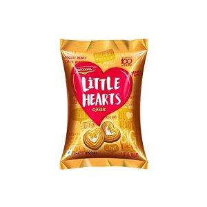 Britannia Little Hearts Classic 5g
