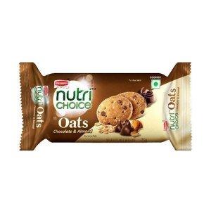 Britannia Nutri Choice Oats Chocolate 75gm