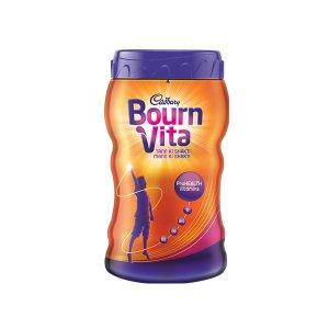 Cadbury Bourn Vita Health Drink 500g