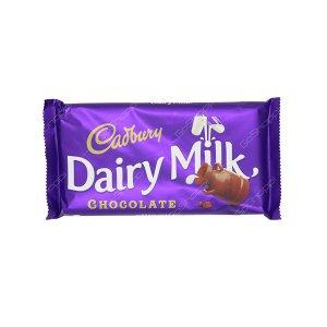 Cadbury Dairy Milk Chocolate 230 Gm