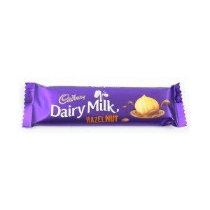 Cadbury Dairy Milk Hazelnut 45g
