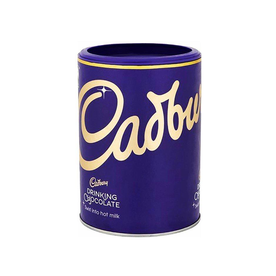 CADBURY DRINKING CHOCOLATE 500g