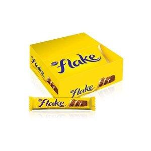 Cadbury Milk Chocolate Dipped Flake 32g