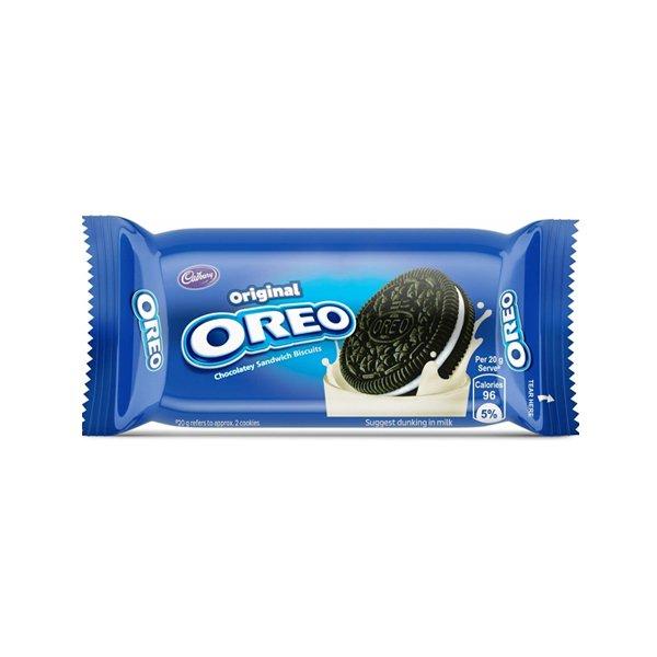 Cadbury Oreo Original 38gm