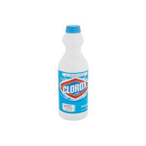 Clorox Liquid Bleach, Original 470 Ml