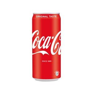 Coca Cola 295ml