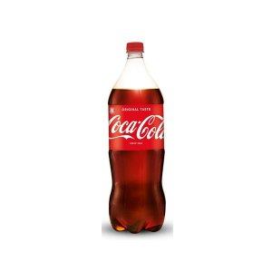 Coca Cola Original 2.25l