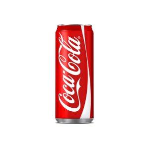 Cocacola 330ml