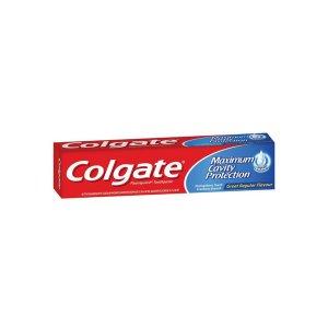Colgate Active Salt Toothpaste 100ml