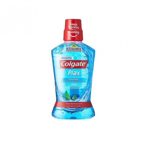Colgate Plax Peppermint Blue 250ml
