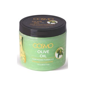 Cosmo Cosmo Jasmine Enriched Hair Oil 200ml