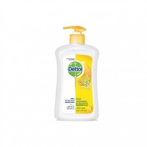 Dettol Anti-bacterial Liquid Hand Wash 200ml