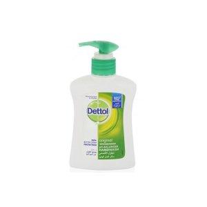 Dettol Original Hand Wash 200 Ml