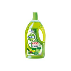 Dettol Purpose Power Cleaner - Pine Green 900ml