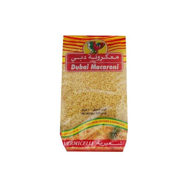Dubai Macaroni Vermicelli Cut 400gm
