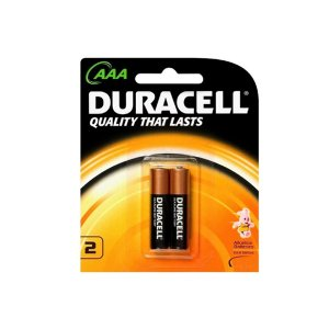 Duracell Alkaline Aaa Batteries