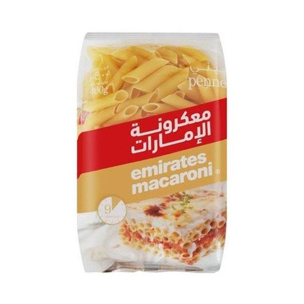 Emirates Macaroni Penne Pasta 400g
