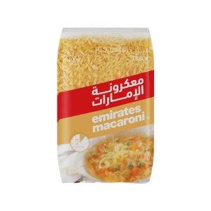 Emirates Macaroni Rezone 400g