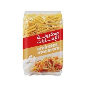 Emirates Macaroni Sedano Cut 400g