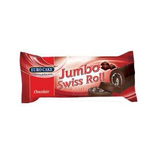 Euro Jumbo Roll S.berry 60g
