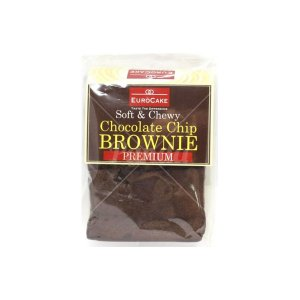 Eurocake Brownie 60g
