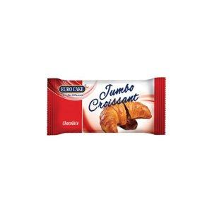 Eurocake Chocolate Croissant 50g